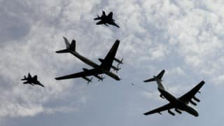 Syria regime advances with Russian air support