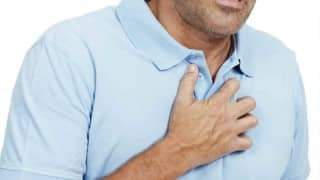 New blood test to detect heart attack risk