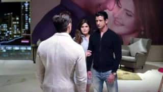 Hate Story 3 trailer: Porn film starring Sharman Joshi, Zareen Khan and Karan Singh Grover