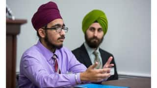 Sikh Bullying Victim Shares his Story to Spread Awareness in Partnership with AAPI's Act to Change Anti-Bullying Campaign
