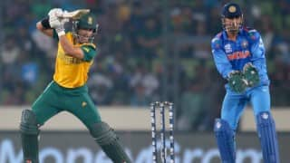 India vs South Africa 1st ODI Live Scorecard and Ball by Ball Commentary of IND vs SA