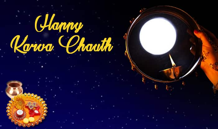 Karwa Chauth Gift Ideas for wife: 8 unusual yet romantic gifts to make your starving wife happy!