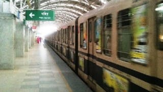 Metro Fare to Rise in Kolkata After Six Years
