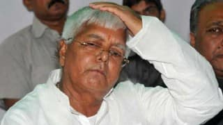 FIRs against Lalu Prasad, Amit Shah for use of abusive words