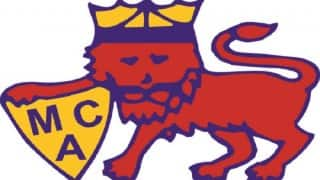 Maharashtra Cricket Association 'Adopts' Lodha Committee Reforms