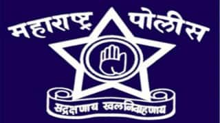 Maharashtra Police pays tributes to martyred cops