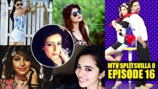 Mtv splitsvilla 10 episode 1