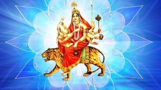 Chaitra Navratri 2019 Day 3: Worship Goddess Chandraghanta, The Third Form of Goddess Durga