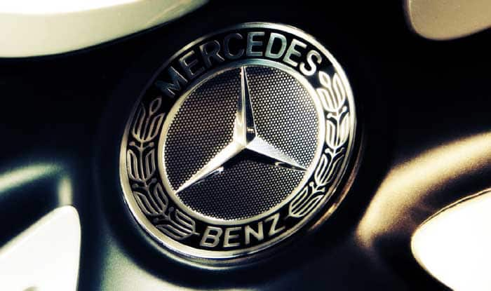 Mercedes benz emission scandal volkswagen may not be the for Mercedes benz maker
