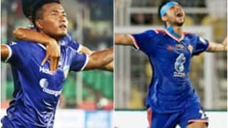 ISL-5: Defending Champions Chennaiyin FC Set to Take on Attack-Minded FC Goa