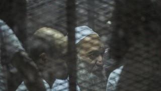 Egypt acquits Al-Qaeda chief's brother Mohamed al-Zawahiri