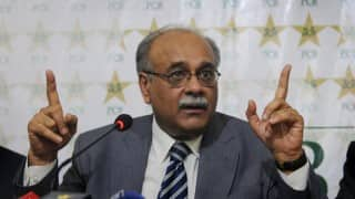 PCB under pressure to review cricketing ties with India