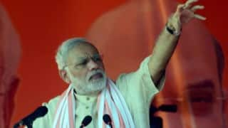 Bihar Assembly elections: Narendra Modi says second 'Green Revolution' will come from Bihar