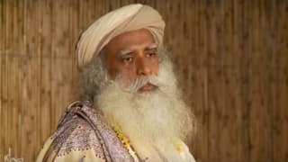 Navratri 2015: Sadhguru explains the spiritual importance of the nine days