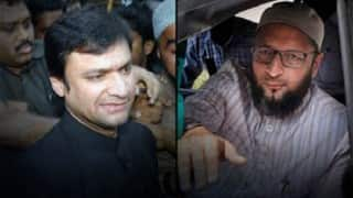 Maharashtra civic polls 2017: Owaisi brothers start campaigning in poll-bound state, make Congress jittery