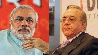 Only Narendra Modi can stop Hindu extremism in India, says Khurshid Mahmud Kasuri