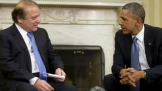 United States rejects Pakistan's dossier about India's Blochistan interference, say reports