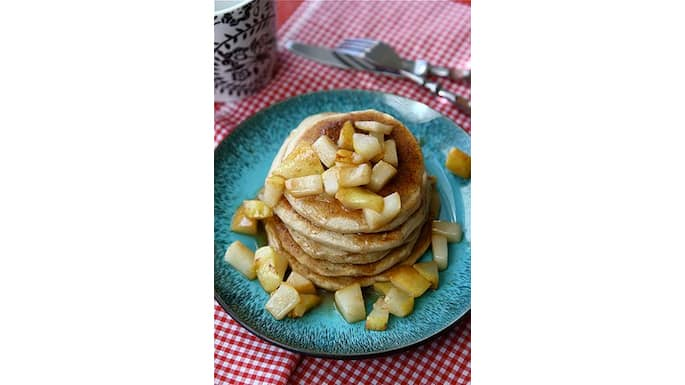 Innovative Pear Recipes to try This Fall