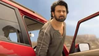 Mahindra TUV300: Baahubali actor Prabhas makes his TVC debut (Video)