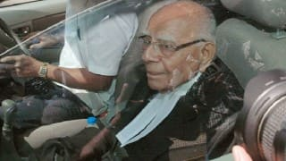 Ram Jethamalani Passes Away: Leaders Across Party Lines Pay Tribute to Noted Supreme Court Lawyer