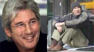 Richard Gere shares experience as Homeless man in NYC in viral Facebook post