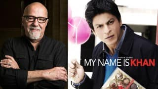 Shah Rukh Khan deserved an Oscar for 'My Name Is Khan', says Paulo Coelho