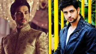 Meri Aashiqui Tum Se Hi: Do you like Shakti Arora as Ranveer or Milan?