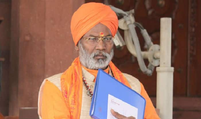 Gorakhpur deaths: BJP MP Sakshi Maharaj Claims Oxygen Was Cut Off