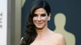Sandra Bullock rules out marriage