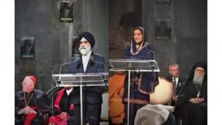 Meeting the Pope Made me Reflect on my Sikh Upbringing: Dr. Satpal Singh