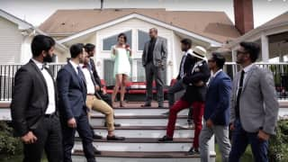 'The Bachelorette' Meets Bollywood Tapori-Style in Rohit Gijare's Newest Video