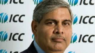 Shashank Manohar returns as BCCI President, Srinivasan era ends
