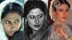 जन्मदिन विशेष: शादीशुदा राज बब्बर के साथ रहने के लिए अपनी मां से लड़ पड़ी थी स्मिता पाटिल, ये थी आखिरी ख्वाहिश