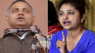Somnath Bharti's wife refuses mediation in Supreme Court