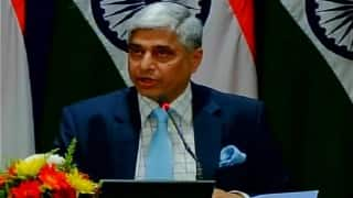 Nepal-India Border Issue: MEA denies Nepal charge, says no border blockages from India