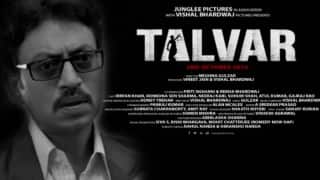 Talvar quick movie review: Meghna Gulzar presents the double murder case objectively