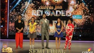 Mohit Malik, Shamita Shetty, Sanaya Irani & Faisal make it to Jhalak Dikhhla Jaa Reloaded finale
