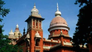 Madras High Court suggests creating independent police force for security