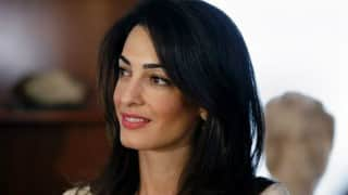 Cindy Crawford: Amal Clooney is incredibly fashionable