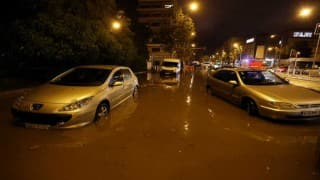 12 dead after heavy flooding in French riviera: officials