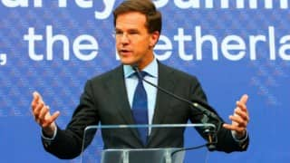 New tensions in Netherlands over refugees
