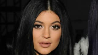 Kylie Jenner and boyfriend Tyga rarely fight