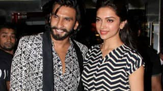 Lovebirds Ranveer Singh & Deepika Padukone are neighbours now