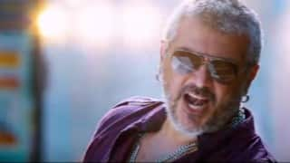 Vedhalam song teaser: Ajith's introduction song with Anirudh's voice has badass effect