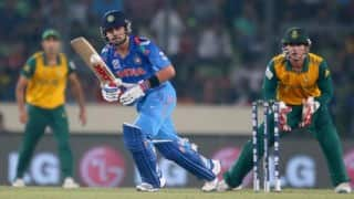 India vs South Africa 1st ODI: Bottles banned by Kanpur Police after Cuttack fiasco