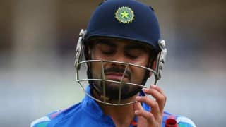 Virat Kohli loses top spot in ICC T20I rankings for Batsmen - Check Out Full List