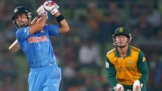 Live Cricket Score Updates India vs South Africa, 3rd T20 International: IND vs SA match called off