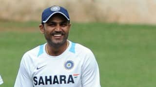 Bollywood's goodbye to coolest Virender Sehwag