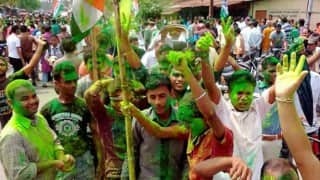 TMC sweeps West Bengal civic polls; BJP, Congress fail to open accounts