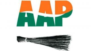Aam Aadmi Party appoints 6 prabharis for Maharashtra
